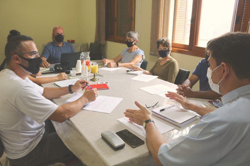 Diocese de Cruz Alta determina que a partir de 1º de maio 5% do dízimo seja destinado para a caridade nas comunidades