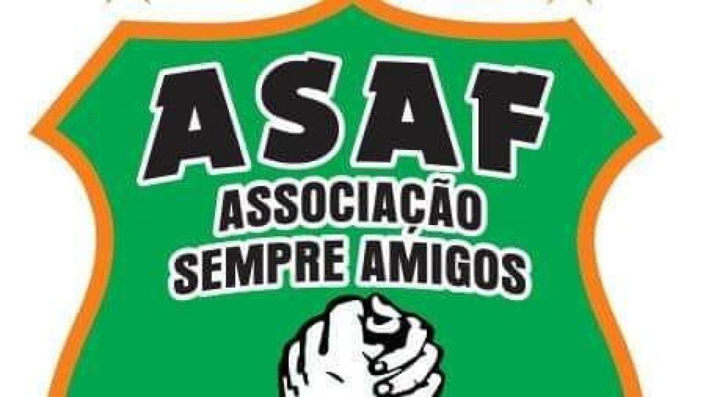 Asaf decide classificação no Ginásio Poliesportivo em Campos Borges neste sábado