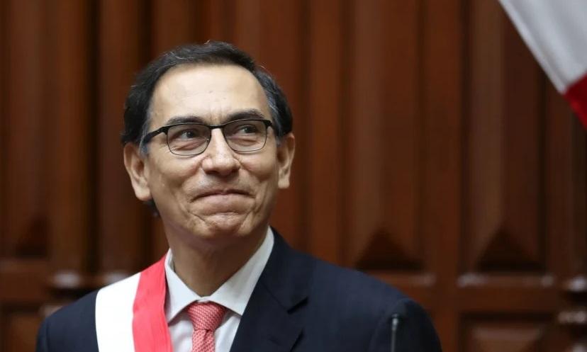 Ex-presidente do Peru pode ficar até 18 meses em prisão preventiva