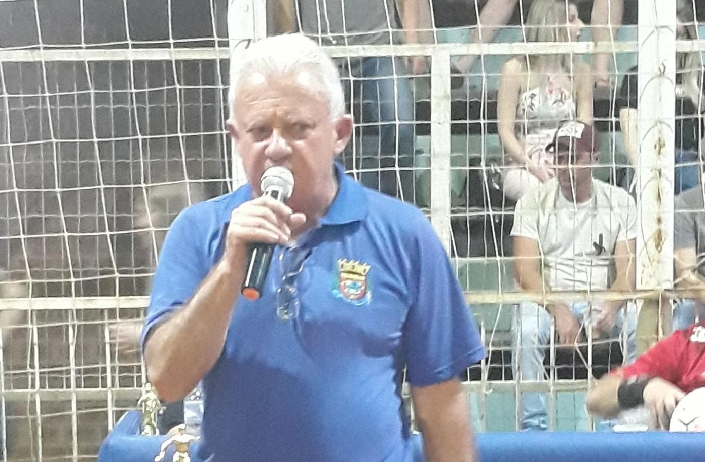 Ex-vice-prefeito de Quinze de Novembro morre por complicações da Covid-19