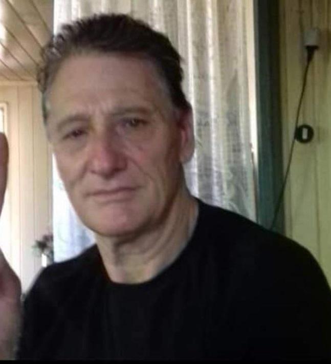Morre vítima de covid-19 o cantor e guitarrista espumosense Alderino Luiz Lucca