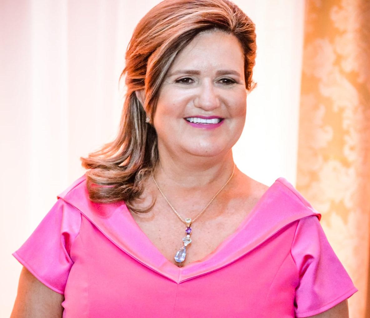 Prefeita de Soledade Marilda Corbelini é eleita primeira mulher presidente da AMASBI