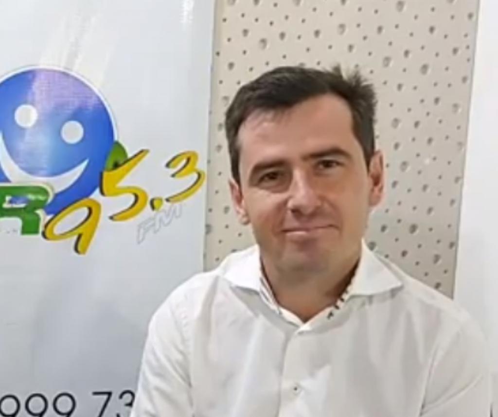 Prefeito de Selbach avalia cenário da pandemia no município e no Rio Grande do Sul