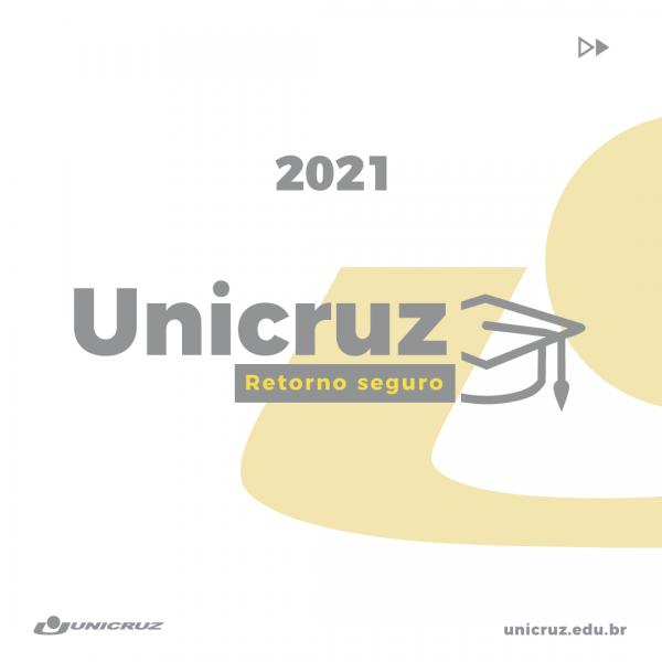 Unicruz retoma aulas práticas e estágios no dia 03 de maio
