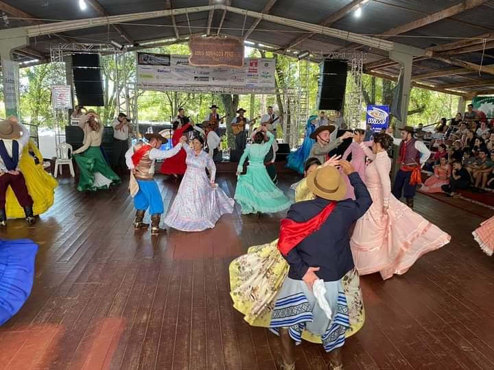 Avança proposta de gerar renda pela cultura gaúcha