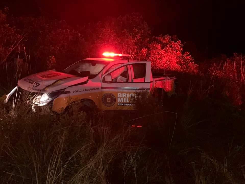 Motorista embriagado provoca grave acidente na ERS 324 entre Passo Fundo e Marau