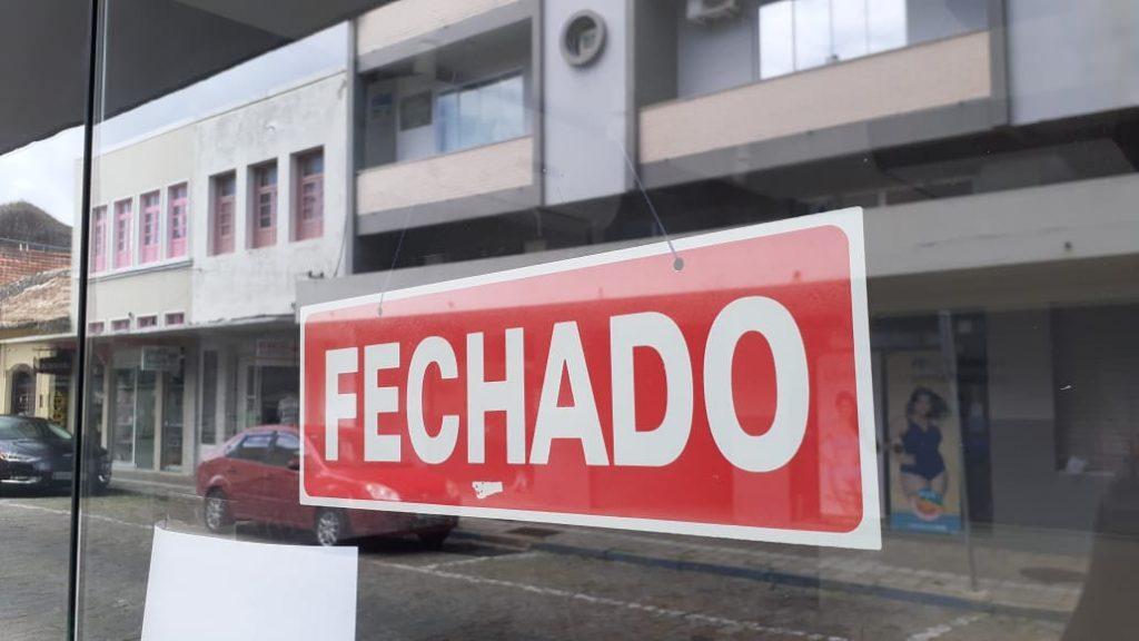 Municípios do Planalto deverão restringir todas as atividades não-essenciais a partir das 21 horas