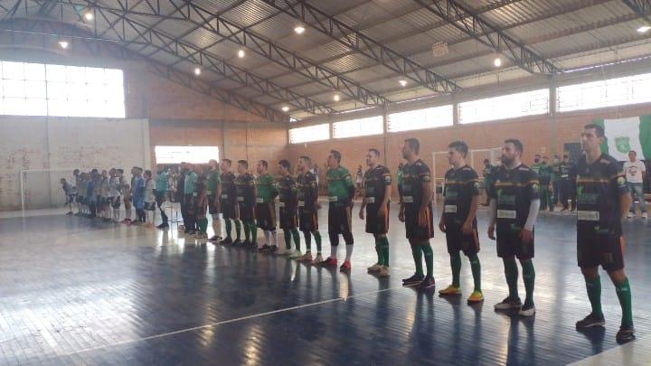 ASAF de Campos Borges vence Viamão e larga em vantagem na Copa Sul Riograndense