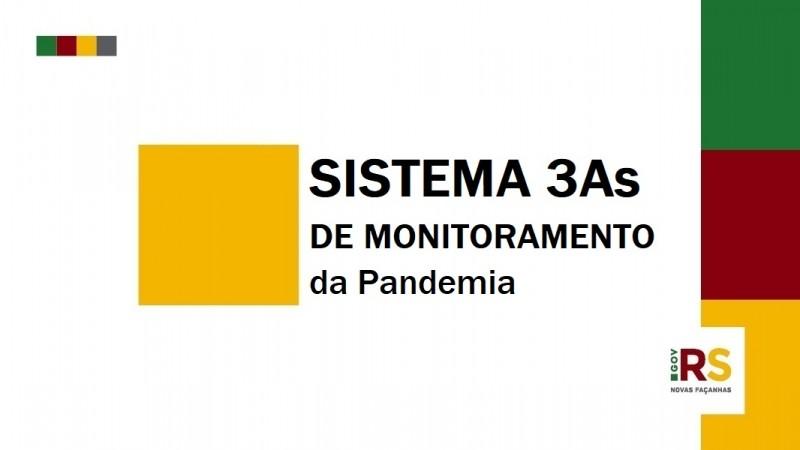 Gabinete de Crise emite Alerta para Santa Cruz do Sul e mantém para Passo Fundo e outras 12 regiões