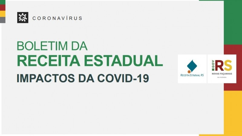 Indicadores econômico-fiscais de maio corroboram cenário de retomada no RS