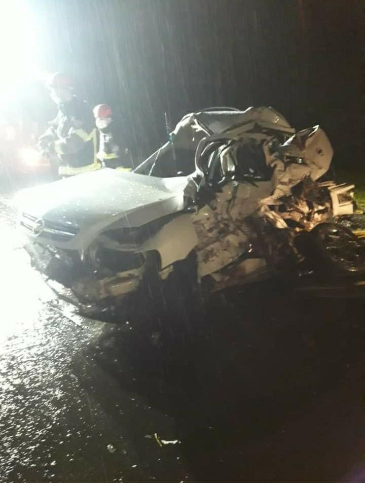 Homem morre em acidente na BR 386, em São José do Herval