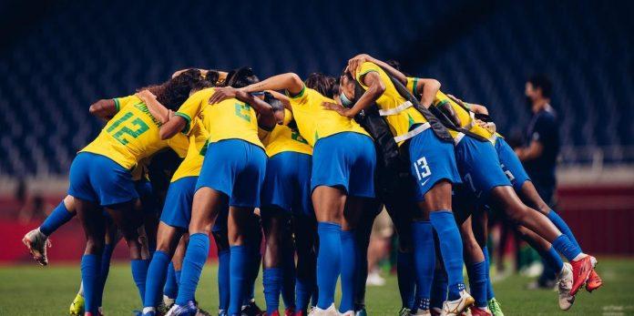Brasil perde nos pênaltis para o Canadá e está eliminado dos Jogos Olímpicos
