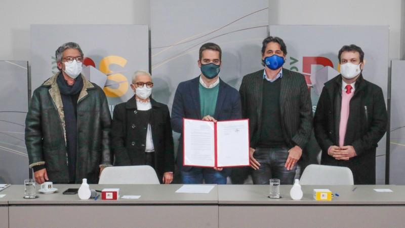 Sancionado o decreto de auxílio emergencial a profissionais da cultura e do esporte no RS