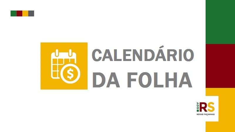 Governo do RS anuncia salários em dia até dezembro como resultado do ajuste fiscal