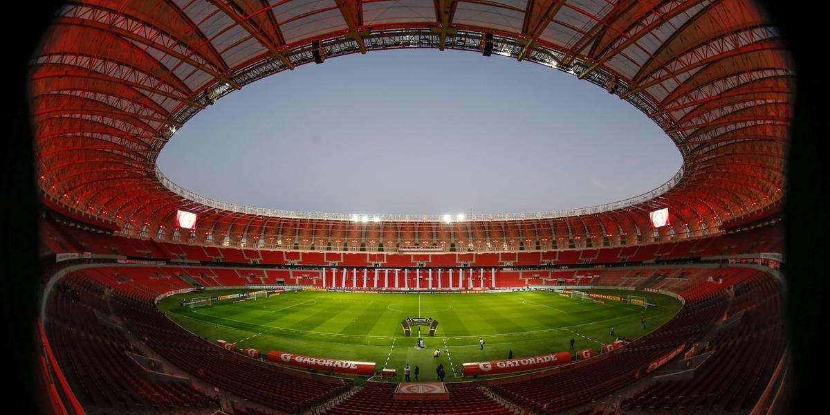 Conmebol publica protocolos e autoriza volta do público nos estádios. RS ainda não foi comunicado