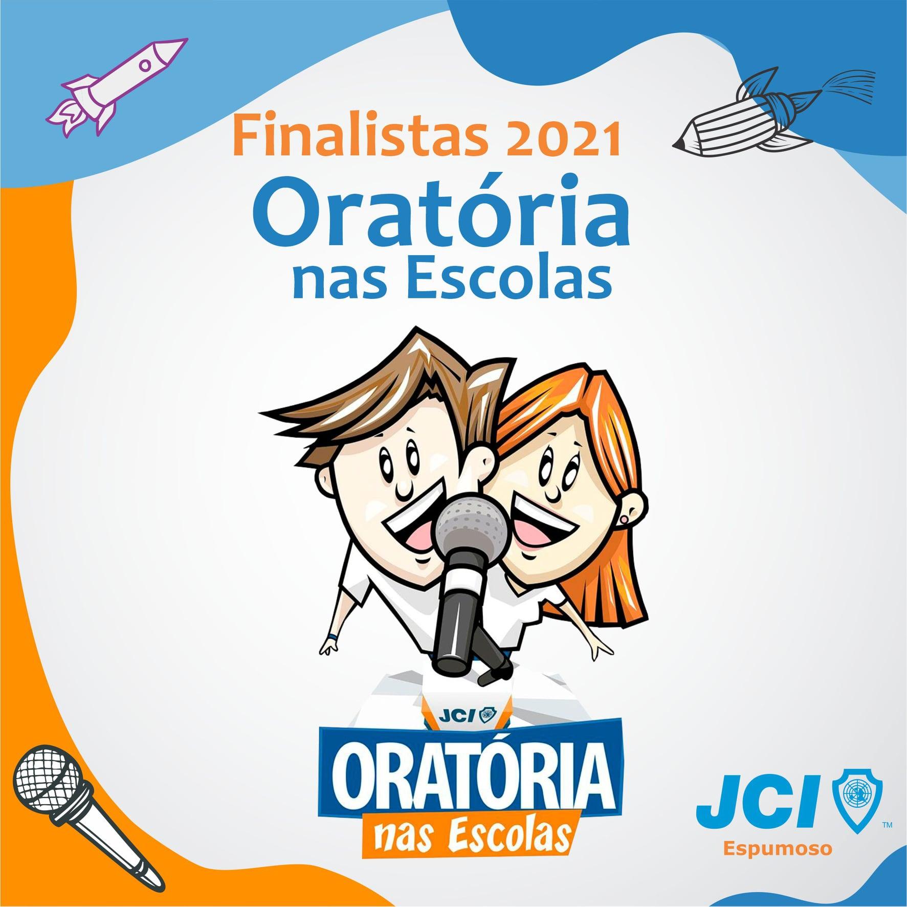 JCI de Espumoso realiza final do Projeto de Oratória, Redação e Desenho no dia 15 de julho