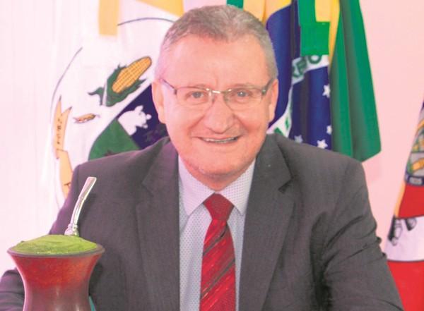 Edmilson Pedro Pelizari é o novo presidente da Emater/RS
