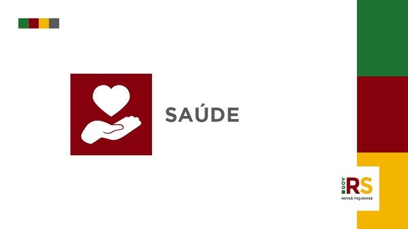 Lançada plataforma estadual para agendamento de doadores de sangue