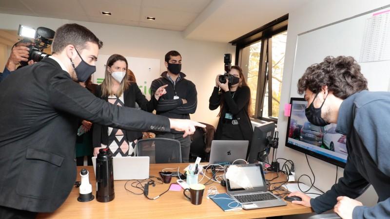 Programa BRDE Labs inicia aceleração de 14 startups gaúchas