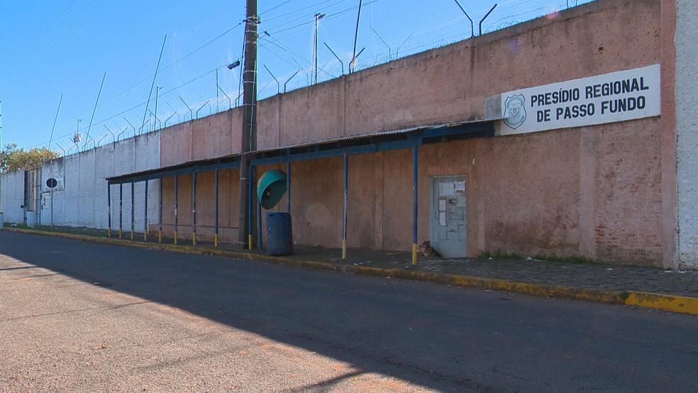 Nove agentes penitenciários são indiciados por fuga de presos em Passo Fundo e cinco seguem trabalhando