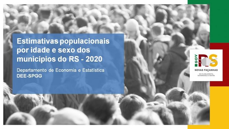 Com menos nascimentos e alta de óbitos, em 2020 RS tem a menor taxa de crescimento vegetativo da série histórica
