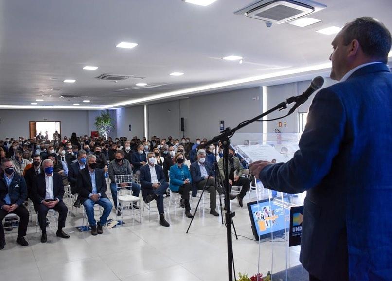 Presidente da Famurs afirma que o momento exige união dos prefeitos