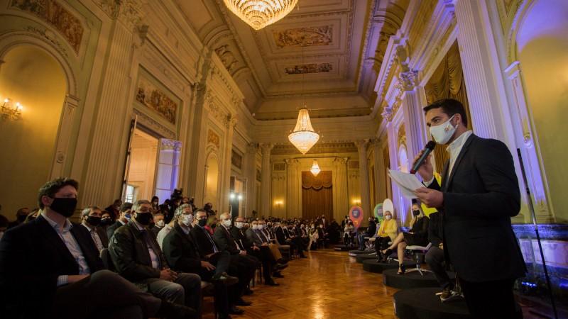 Lançado plano de investimentos de R$ 250 milhões para qualificar e ampliar a rede de saúde do RS