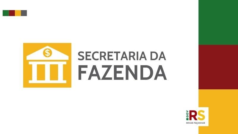 RS cumpre nova etapa para a adesão ao Regime de Recuperação Fiscal