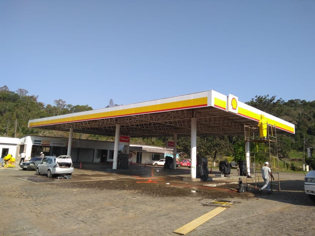 Cotriel terá Posto de Combustíveis em Arroio do Tigre
