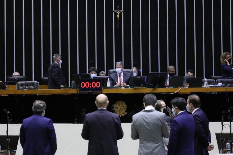 Câmara pode votar nesta quarta proposta que altera composição do CNMP