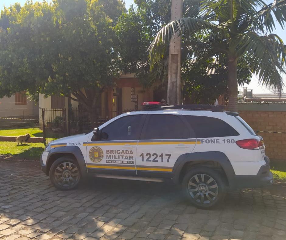 Polícia Civil ainda trabalha para esclarecer morte de casal em Campos Borges