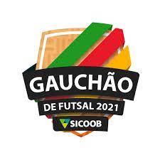 Oitavas de final do Gauchão Série A de Futsal começam dia 16 de outubro