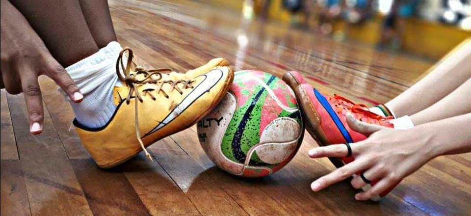 Copa Regional de Futsal de Bases e Feminino começa nesta sexta-feira