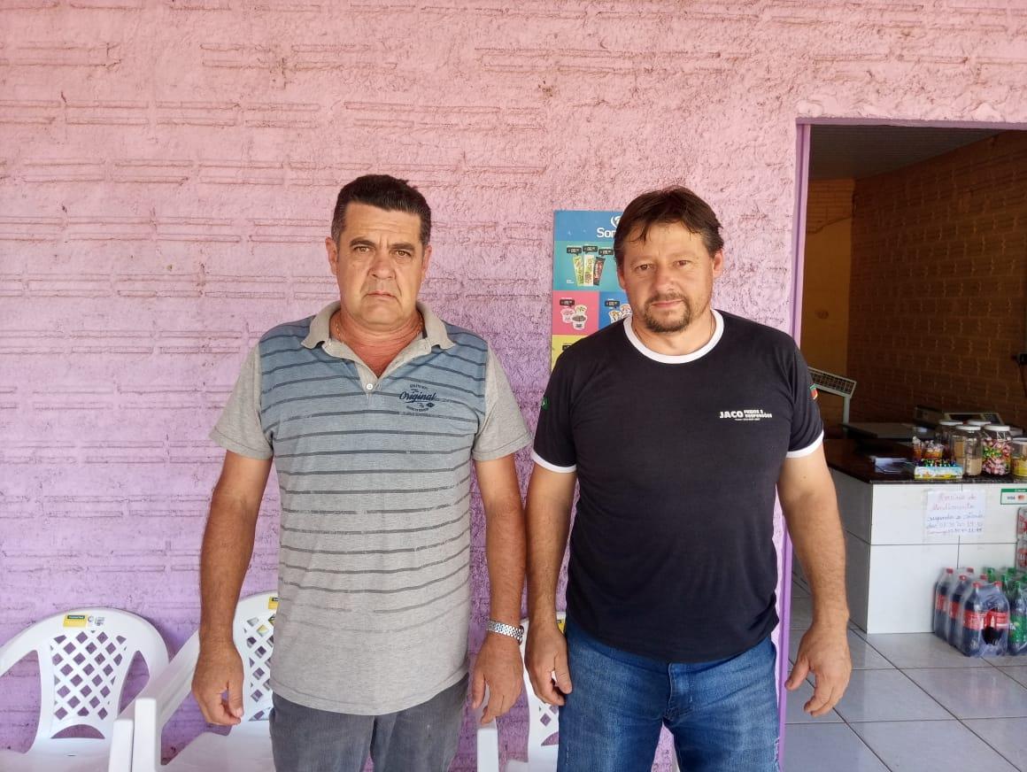 Comunidade da Água Branca, Mormaço realiza festa dia 15 de dezembro
