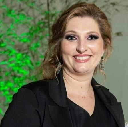 Vice-prefeita de Lagoa dos Três Cantos avalia projetos desenvolvidos neste ano