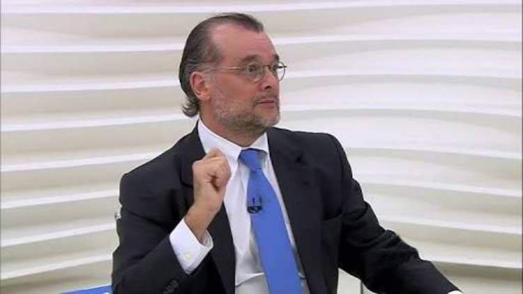 Ex-presidente do BC analisa o atual momento no Brasil