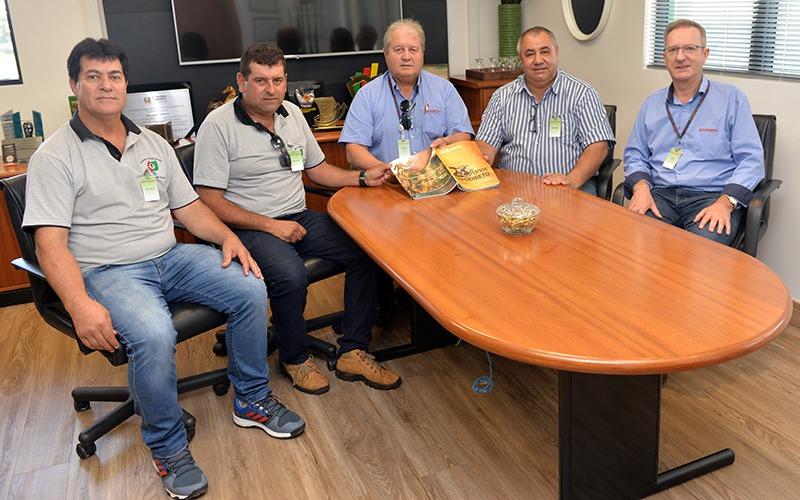 Expodireto Cotrijal 2020: Ernani Polo receberá Troféu Semente de ouro