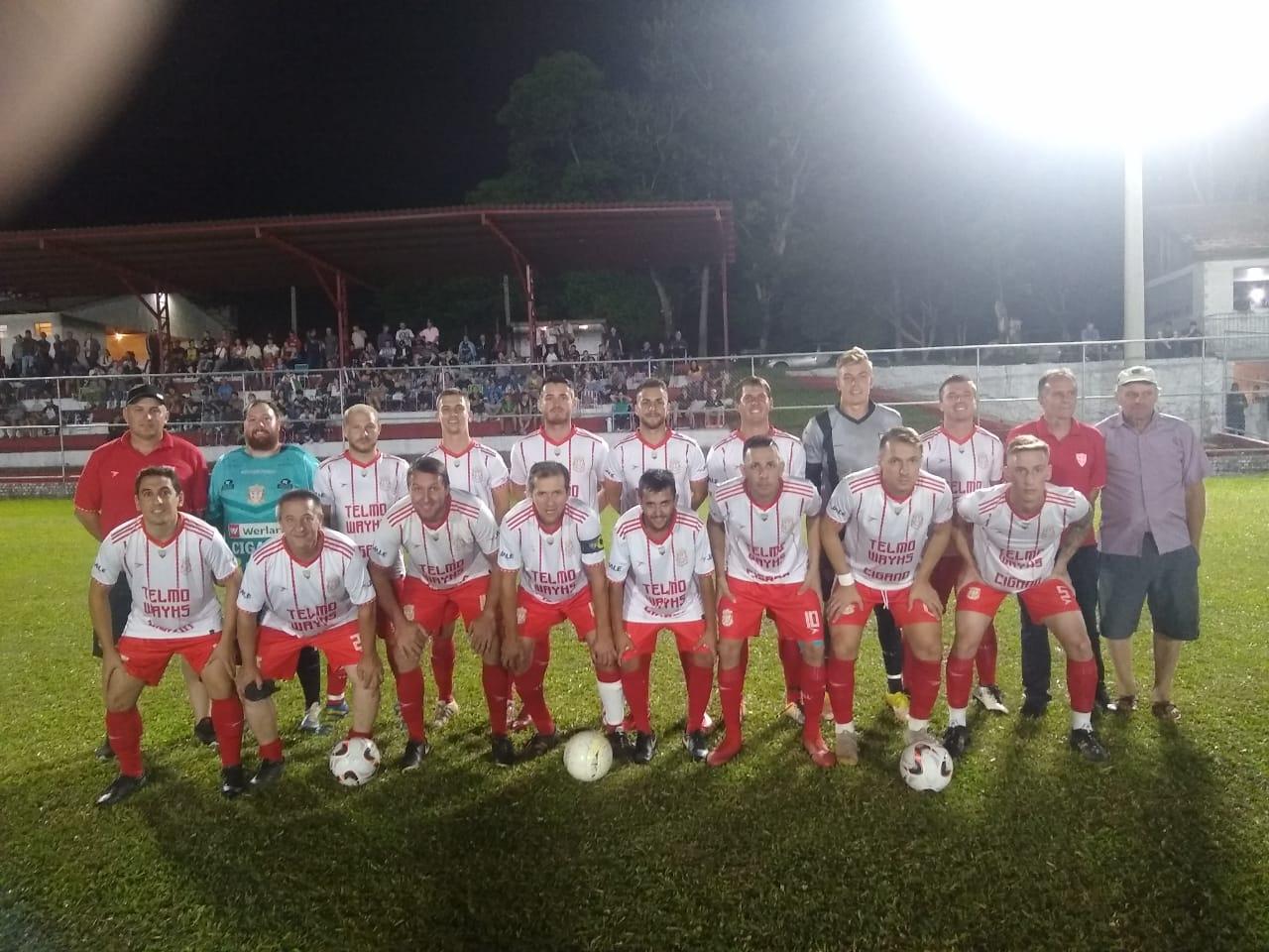 Definidos os finalistas do Campeonato de XV de Novembro