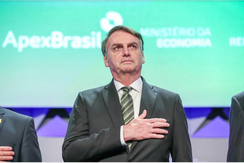 Após reunião com governadores, Bolsonaro sinaliza sanção a projeto de socorro aos estados