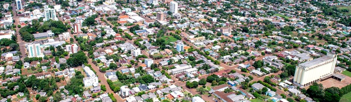 Prefeitura de Ibirubá decreta lockdown no feriado diante dos casos de Covid-19