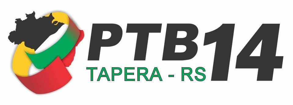 PTB de Tapera terá como candidatos ex-prefeito Nestor Arnemann e Sérgio Bello