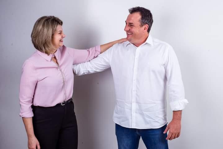 MDB de Selbach escolhe como candidatos Stelamaris Gobbi e Matheus Huppes