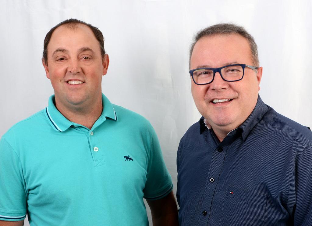 MDB terá ex-prefeito Paulo Godoi e Lairton Koeche do Progressistas de vice em Victor Graeff