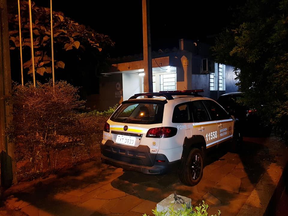 Ibirubá: Homem é morto a tiros