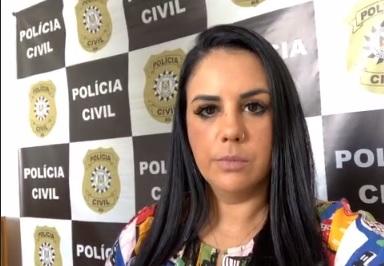 Soledade: Delegada Fabiane Bittencourt fala sobre prisão do principal envolvido no assassinato de Paula Portes