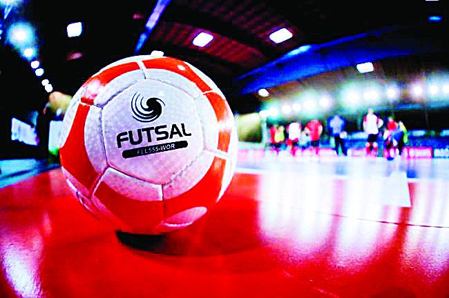 Copa Regional de Futsal movimentou mais uma rodada