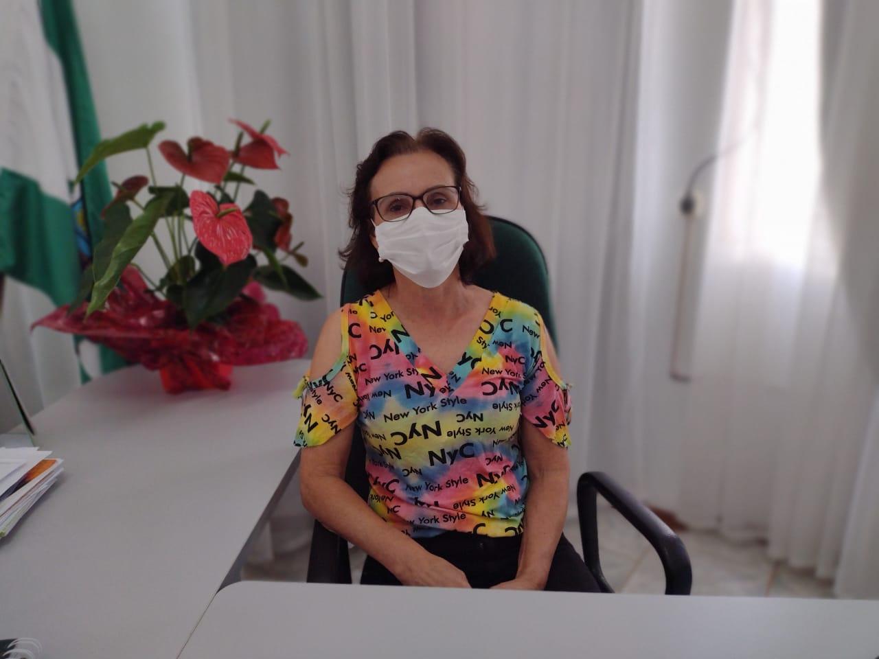 Ano letivo 2021 iniciou em Alto Alegre com todos os cuidados devido à pandemia