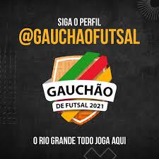 Final de semana teve 23 jogos pelo Gauchão de Futsal
