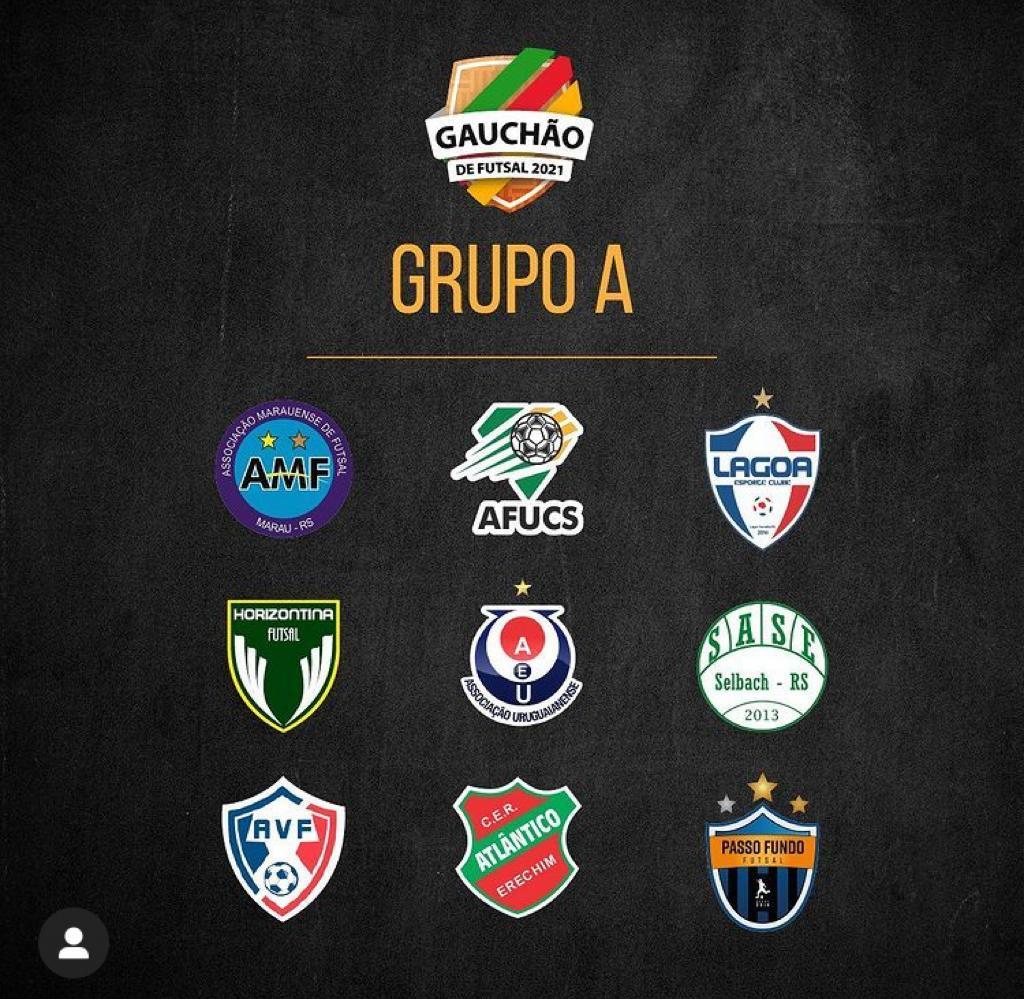 Sercesa de Carazinho confirma participação e o Gauchão da Série A terá 20 equipes