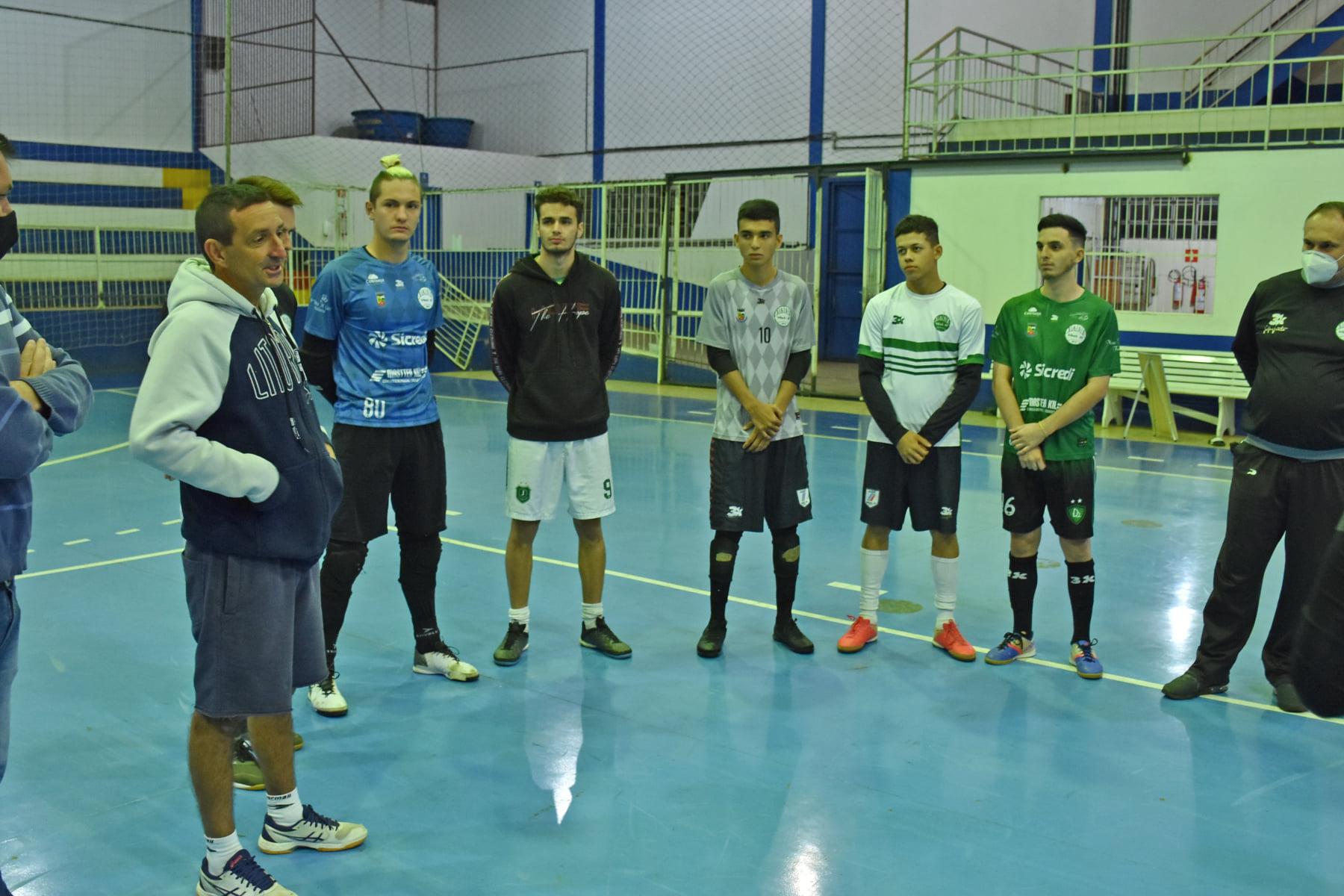 SASE de Selbach inicia na próxima semana treinos para a temporada 2021
